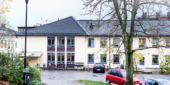 vux campus nyköping